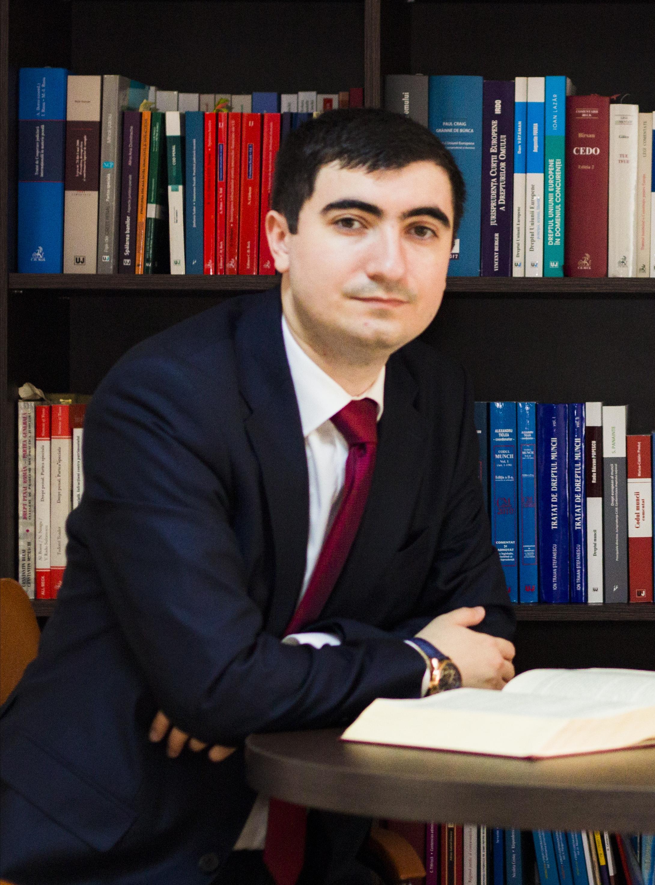 Adrian Corobană